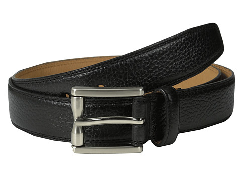 Cole Haan - 30mm Aulden Belt Buckle (Black) Men