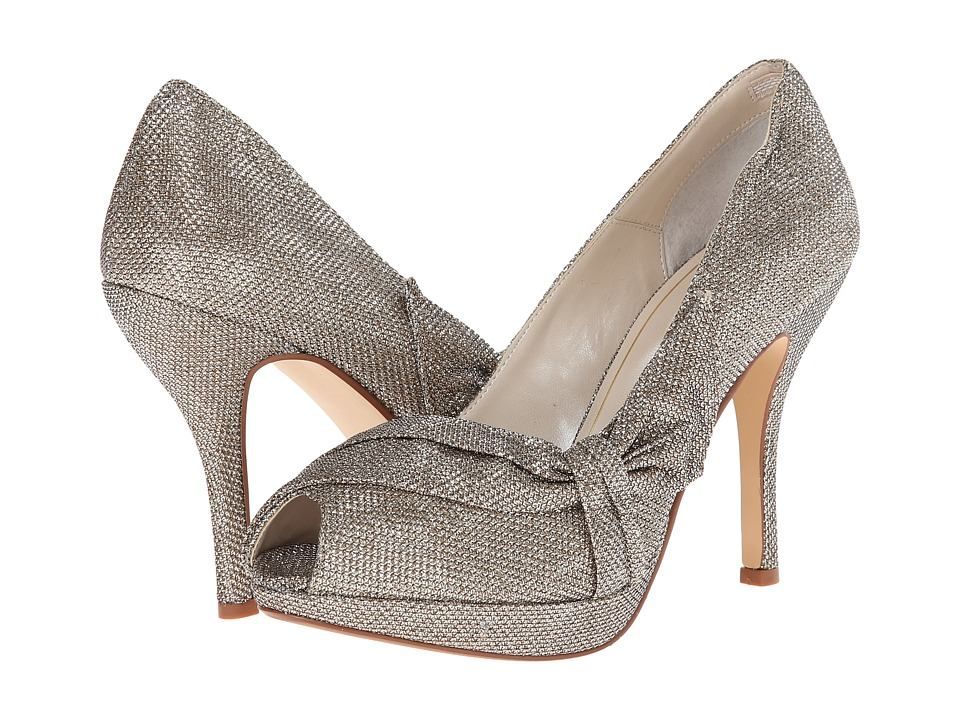 Caparros - Odessa (Champagne Sparkle 1) High Heels