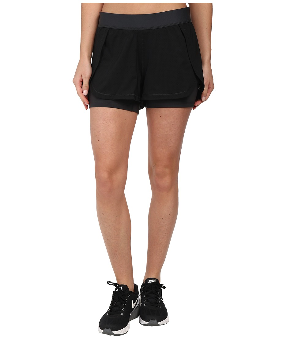 Lucy - Cardio Cutie Short (Lucy Black) Women's Shorts