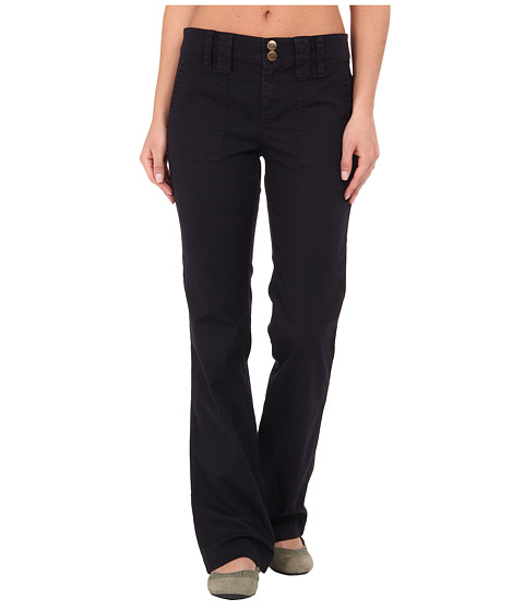 Carve Designs - Theron Pant (Night) Women's Casual Pants