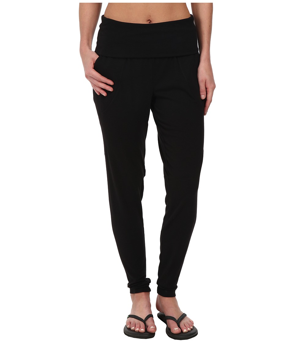 Lucy - Power Pose Pant (Lucy Black) Women