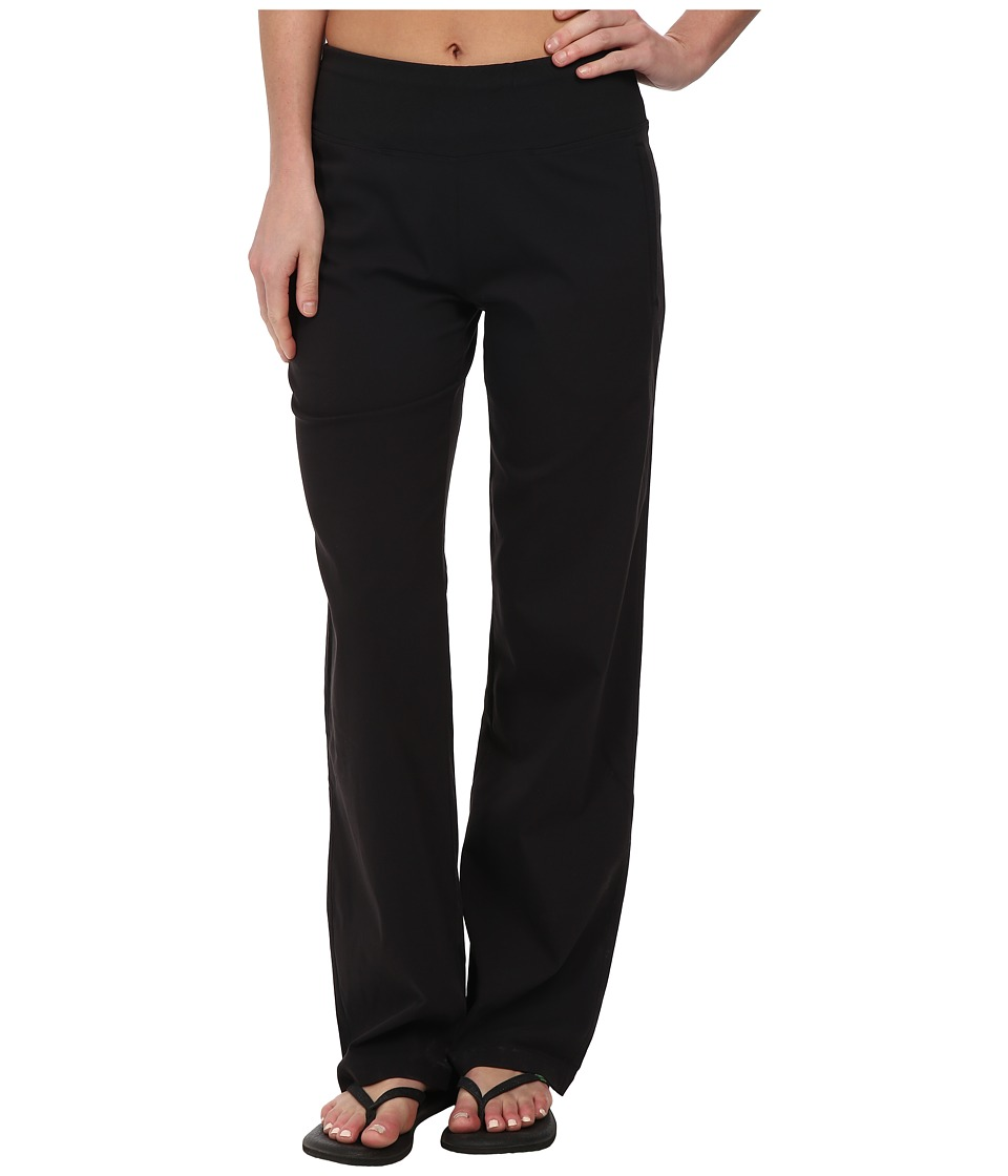 Lucy - Do Everything Pant (Lucy Black) Women's Workout