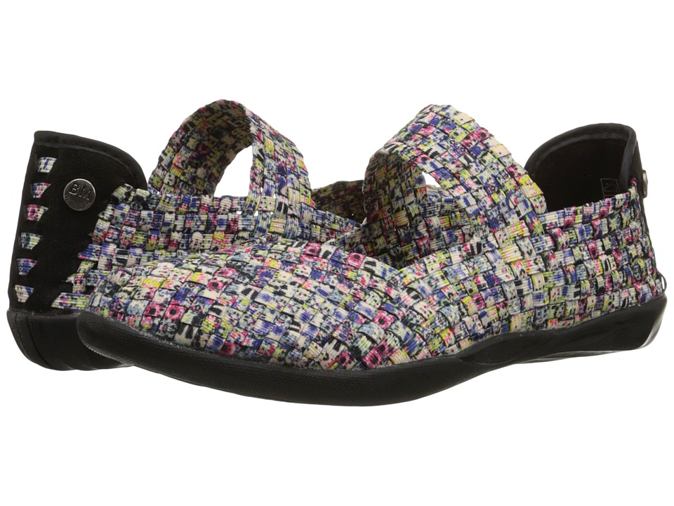 bernie mev. - Cuddly (Splash) Women's Maryjane Shoes
