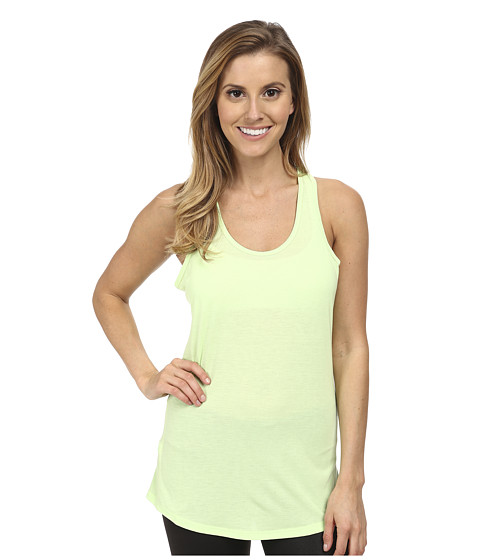 Lucy - Workout Racerback (Mint Leaf) Women