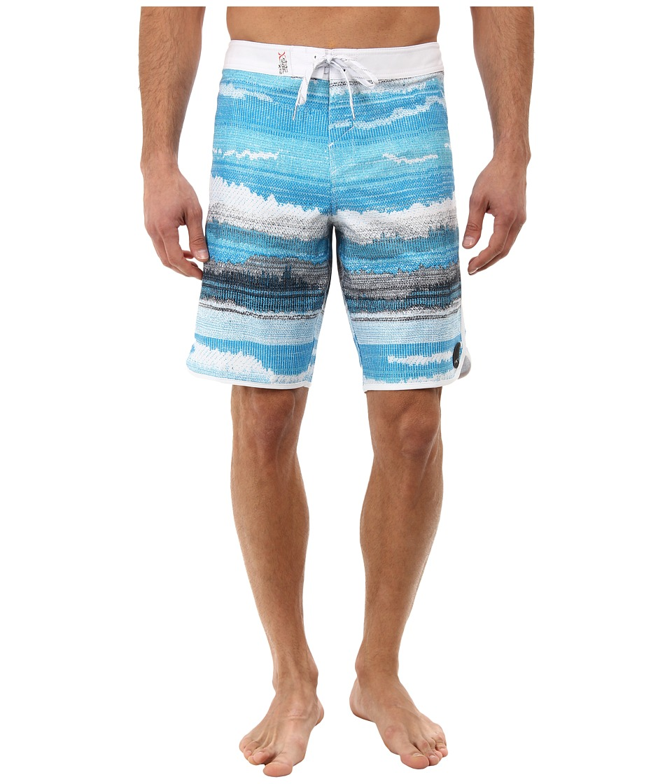 O'Neill - Radiate XT2 Boardshort (Blue) Men's Swimwear