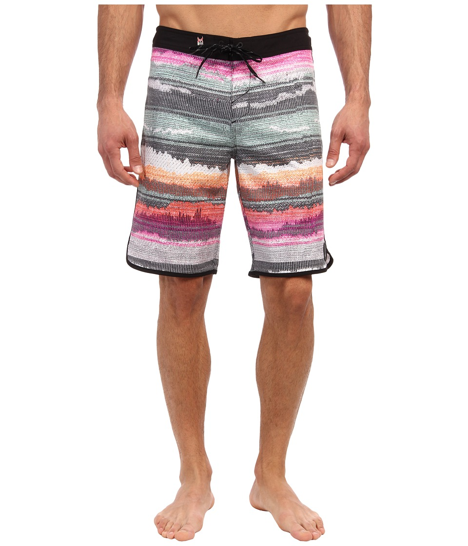 O'Neill - Radiate XT2 Boardshort (Multi) Men's Swimwear