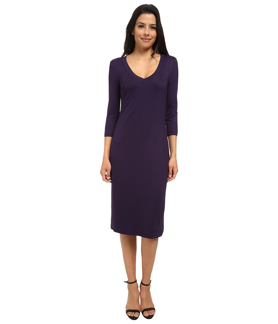 Trina Turk - Noemie Dress (Nightshade) Women's Dress