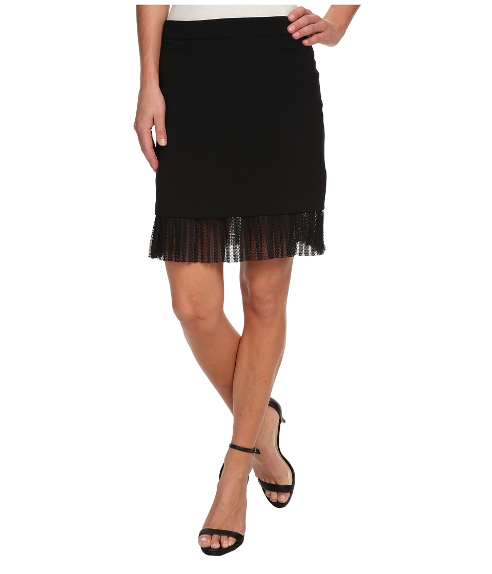 Trina Turk - Renata Skirt (Black) Women's Skirt