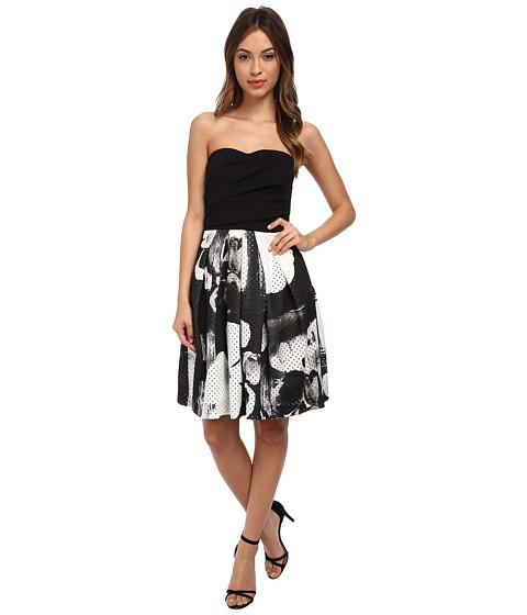 Trina Turk - Jordan Dress (Black) Women's Dress