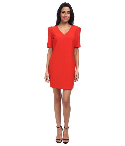 Trina Turk - Gabriella Dress (Lacquer Red) Women