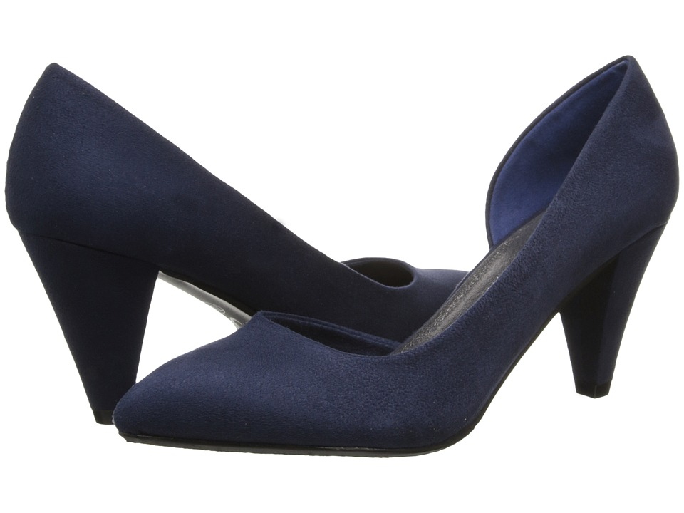CL By Laundry Angelina (Indigo) High Heels