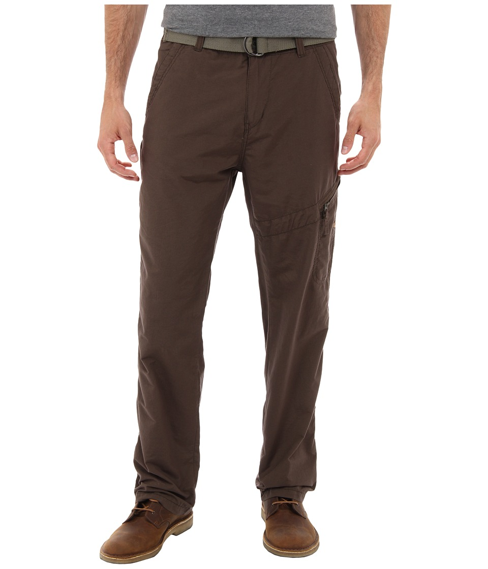 UNIONBAY - Dover Belted Chino (Army) Men's Casual Pants