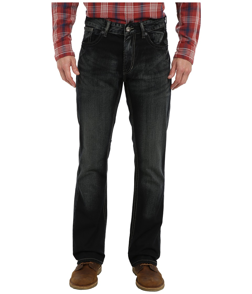 UNIONBAY - Cavalier Boot Cut Jean (Washburn) Men's Jeans