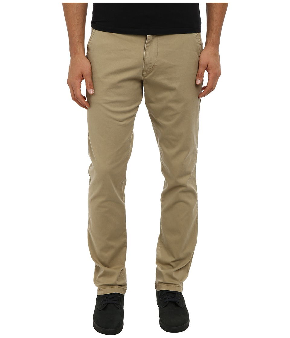 UNIONBAY - Carson Stretch Chino (Grain) Men's Casual Pants