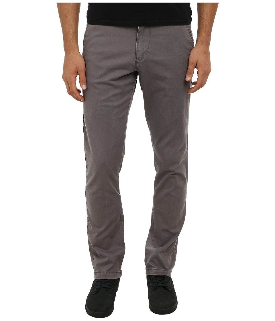 UNIONBAY - Carson Stretch Chino (Grey Goose) Men