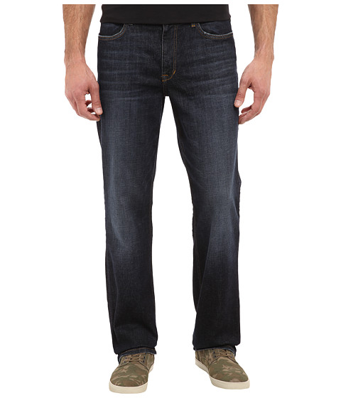 Joe's Jeans - Rebel Relaxed in Moure (Moure) Men's Jeans