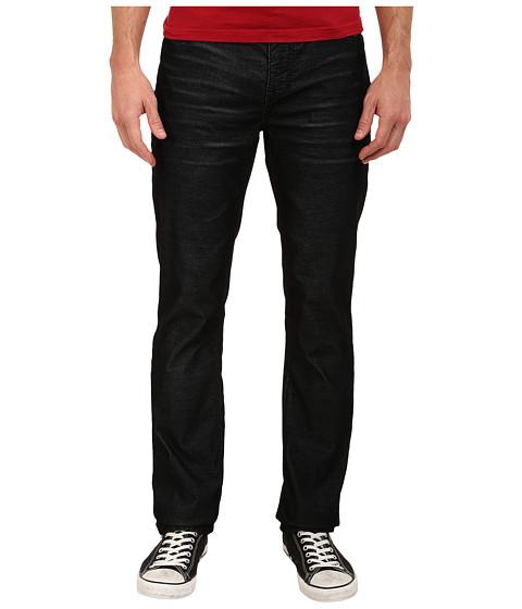Joe's Jeans - Brixton Straight Narrow Corduroy in Jet Black (Jet Black) Men's Jeans
