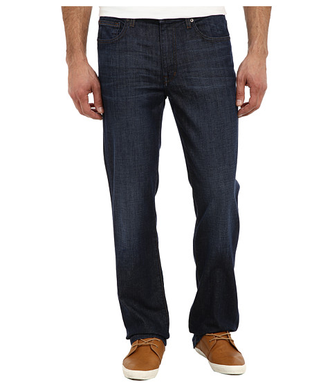 Joe's Jeans - Rebel Relaxed Straight in Ivo (Ivo) Men's Jeans