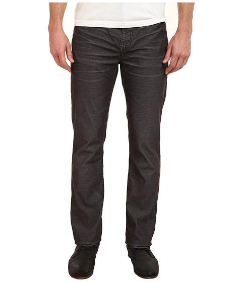 Joe's Jeans - Brixton Straight Narrow Corduroy in Grey Skies (Grey Skies) Men's Casual Pants