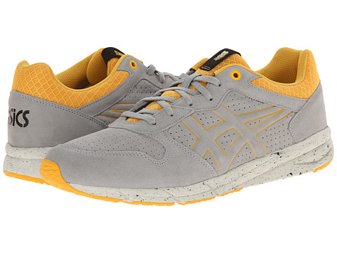Onitsuka Tiger by Asics - Shaw Runner (Light Grey/Light Grey) Men