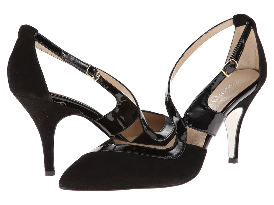 Ron White - Crystal (Onyx) Women's Shoes