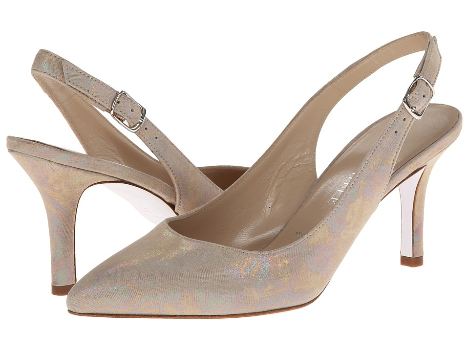 Ron White - Camille (Nude) Women's Shoes