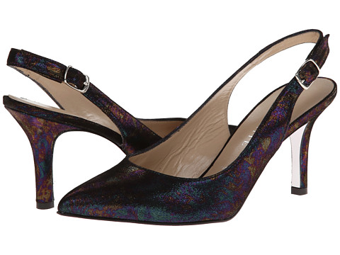Ron White - Camille (Onyx) Women's Shoes