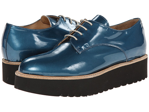 Ron White - Ronna (Teal) Women's Shoes