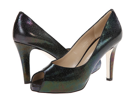 Ron White - Bonnie (Oil Slick) High Heels