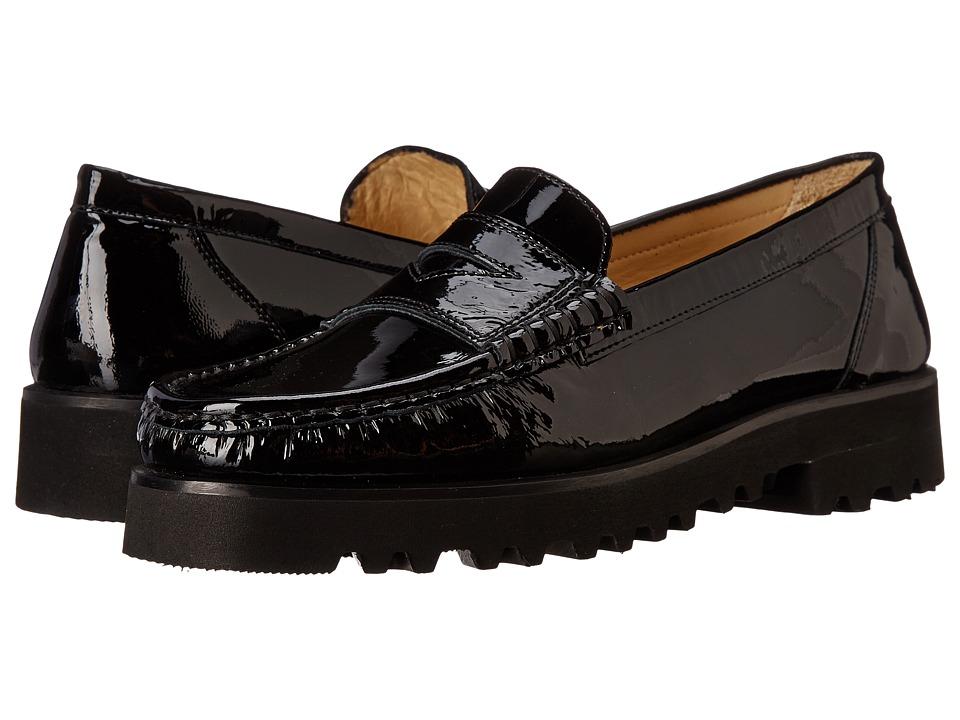 Ron White - Rita Penny (Onyx) Women's Shoes