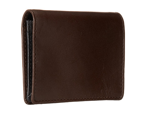 Cole Haan - Card Case (Chocolate) Wallet