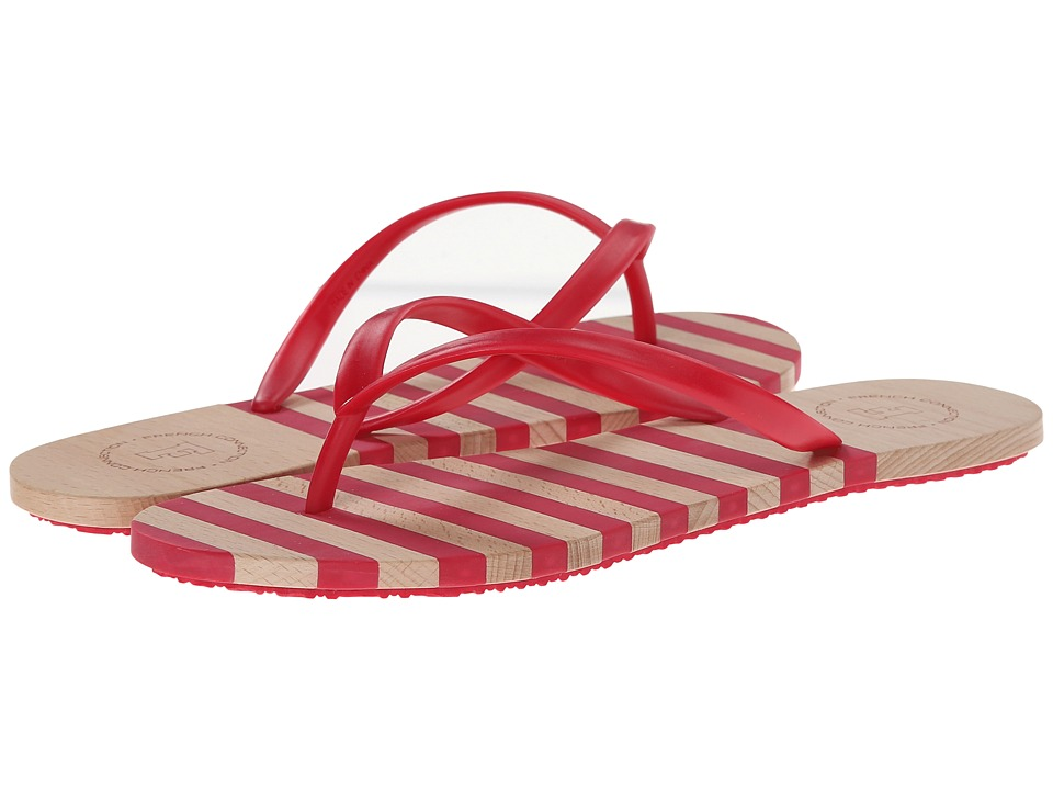 French Connection - Filipa (Jellybean) Women's Sandals