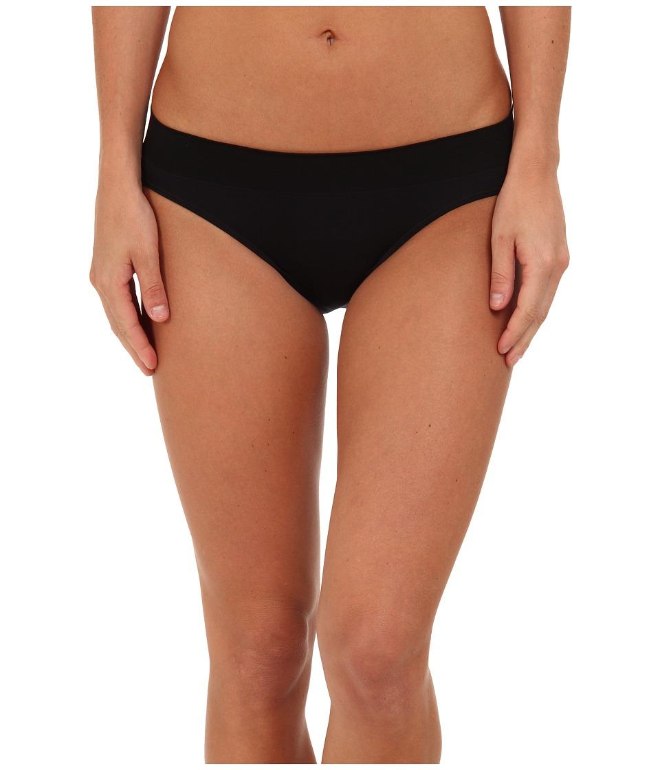 Jockey - Modern Micro Bikini (Black) Women's Underwear