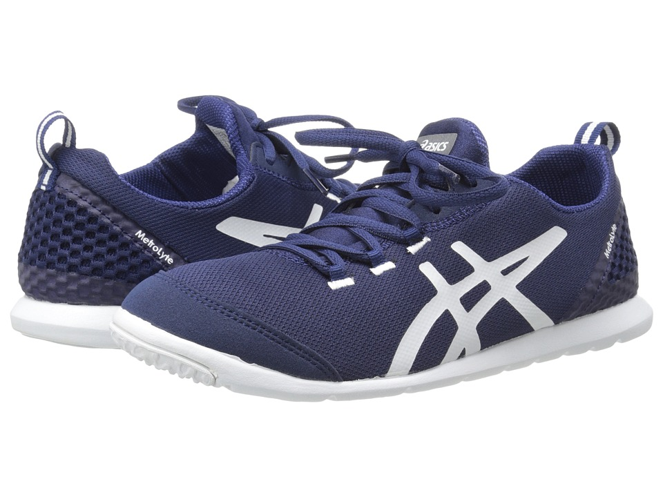 ASICS - Metrolyte (Navy/White) Women's Shoes