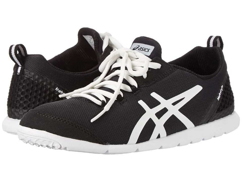 ASICS - Metrolyte (Black/White) Women's Shoes