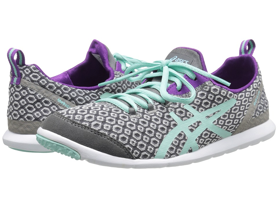 ASICS - Metrolyte Gem (Titanium/Mint/Orchid) Women's Shoes