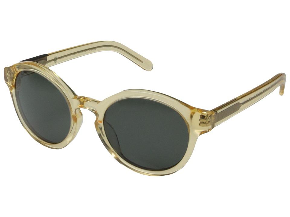 RAEN Optics - Flowers (Green) Sport Sunglasses