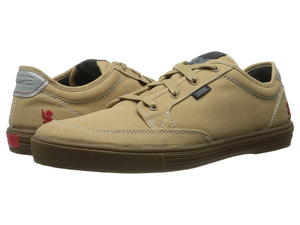 Chrome - Mirko (Khaki/Gum) Shoes