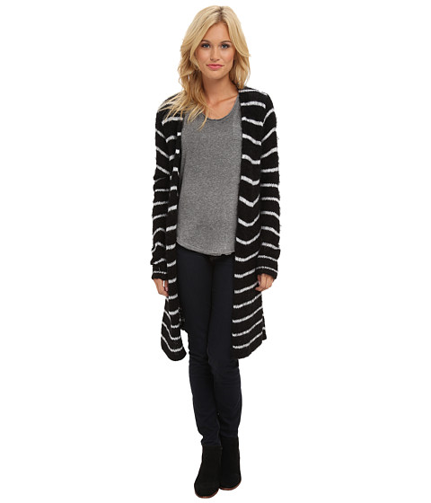 Volcom - The Breeze Sweater (Black) Women's Sweater