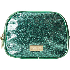 SALE! $14.99 - Save $30 on Deux Lux Lulu Cosmetic Pouch (Jade) Bags and Luggage - 66.69% OFF $45.00