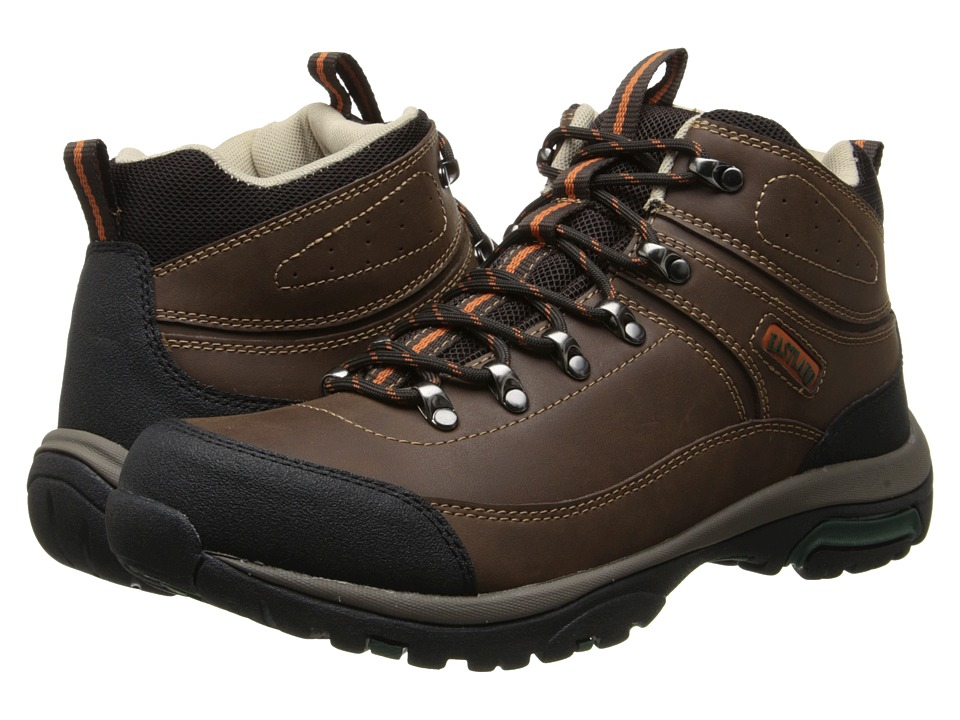 Eastland - Rutland (Brown) Men's Lace up casual Shoes