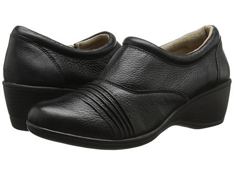 Eastland - Alyssa (Black) Women's Shoes