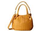 Big Buddha - Saddie (Mustard) - Bags and Luggage