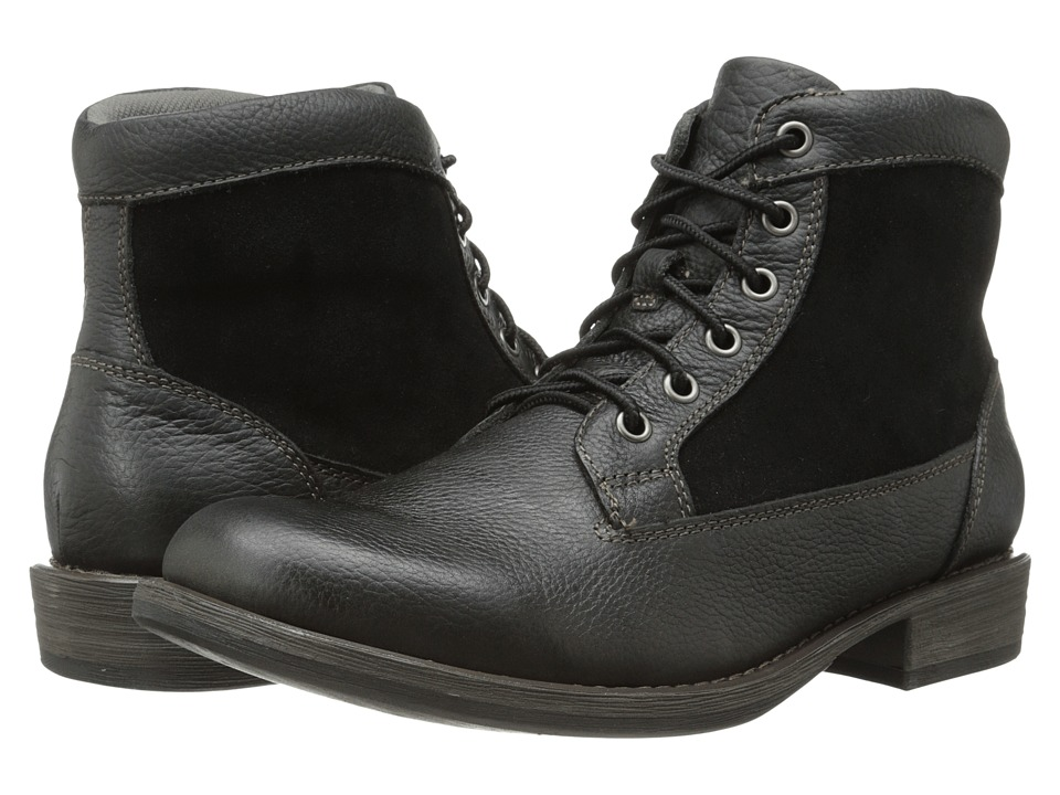Eastland - Weston (Black) Men