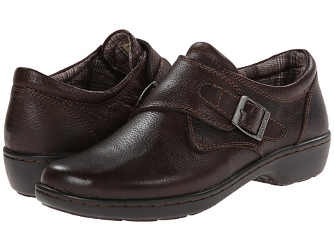 Eastland - Anna (Brown) Women's Shoes