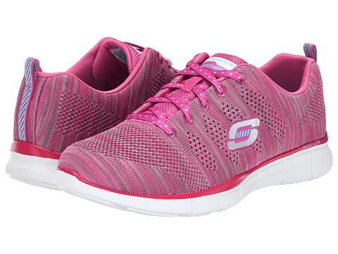 SKECHERS - Equalizer (Pink) Women