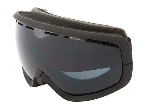 Electric Eyewear - EGB2S Black Tropic Bonus Lens (Jet Black) Snow Goggles