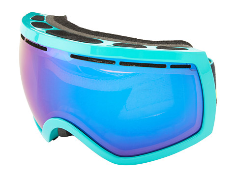 Electric Eyewear - EG2.5 Beach Bonus Lens (Bronze/Blue Chrome) Snow Goggles