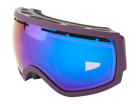 Electric Eyewear - EG2.5 Haze Bonus Lens (Bronze/Blue Chrome) Snow Goggles
