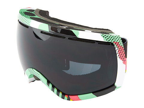 Electric Eyewear - EG2.5 New Wave Bonus Lens (Jet Black) Snow Goggles